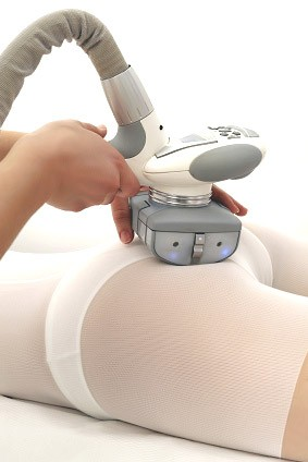 Endermologie Body Treatments Cellu M6