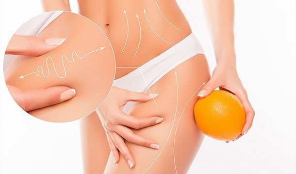 Using Massage Therapy to Reduce Cellulite