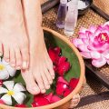 What are the Benefits of Detox Foot Baths