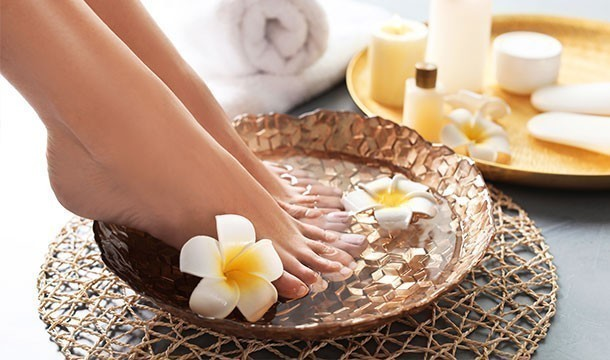 Does a Foot Detox Work
